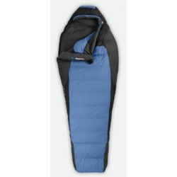 The North Face Blue Kazoo Long